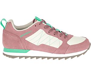 Alpine Sneaker, Burlwood, dynamic
