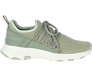 Merrell Cloud Knit, Lichen, dynamic