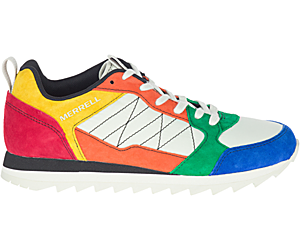 Alpine Sneaker, Primary, dynamic