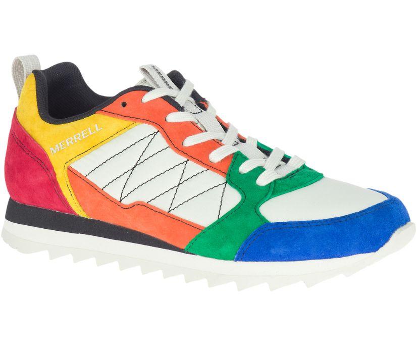Alpine Sneaker, Primary, dynamic