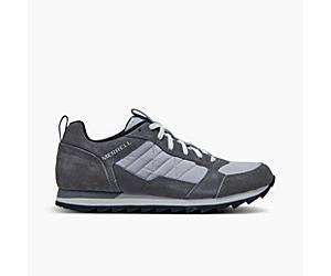 Alpine Sneaker, Charcoal, dynamic