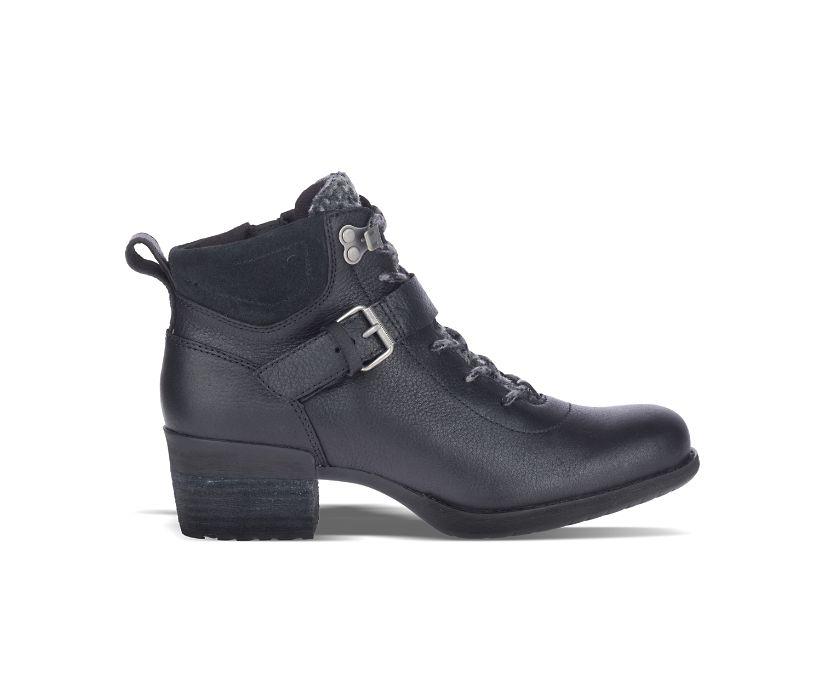 Shiloh II Lace Waterproof, Black, dynamic