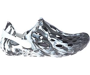 Hydro Moc, White/Black, dynamic