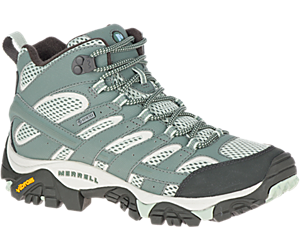 Moab 2 Mid GORE-TEX®, Laurel, dynamic