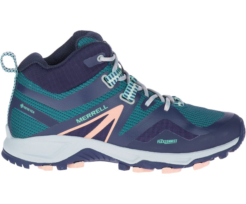 MQM Flex 2 Mid Gore-tex®, DRAGONFLY, dynamic