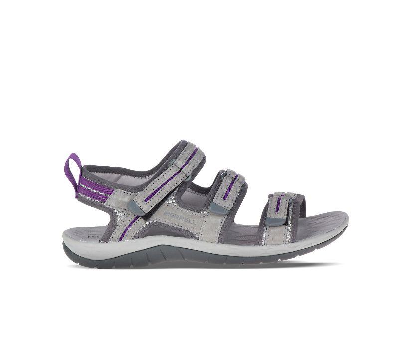 Siren 2 Strap, Grey, dynamic