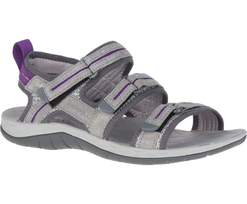 Siren 2 Strap, Grey, dynamic