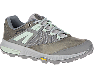 Zion, Merrell Grey, dynamic