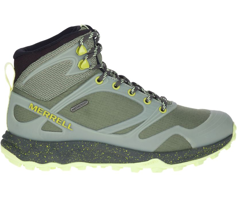 Altalight Mid Waterproof, Lichen, dynamic
