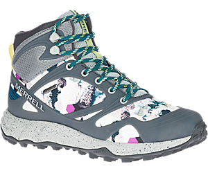 Altalight Mid Waterproof, Multi Print, dynamic
