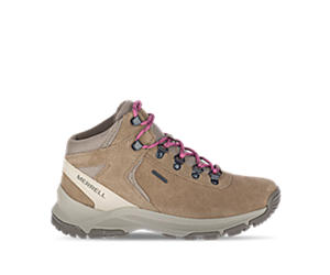 Erie Mid Waterproof, Brindle, dynamic