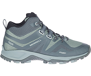 MQM Flex 2 Mid GORE-TEX®, Monument, dynamic