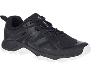 MQM Flex 2 GORE-TEX®, Black/White, dynamic