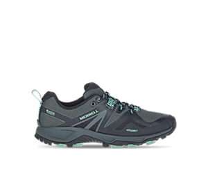 MQM Flex 2 GORE-TEX®, Granite/Wave, dynamic