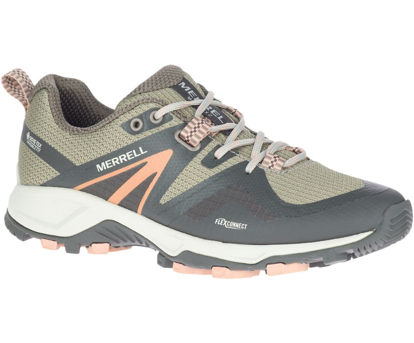 MQM Flex 2 GORE-TEX®, Brindle, dynamic