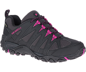 Accentor Sport 2 GORE-TEX®, Black/Fuchsia, dynamic
