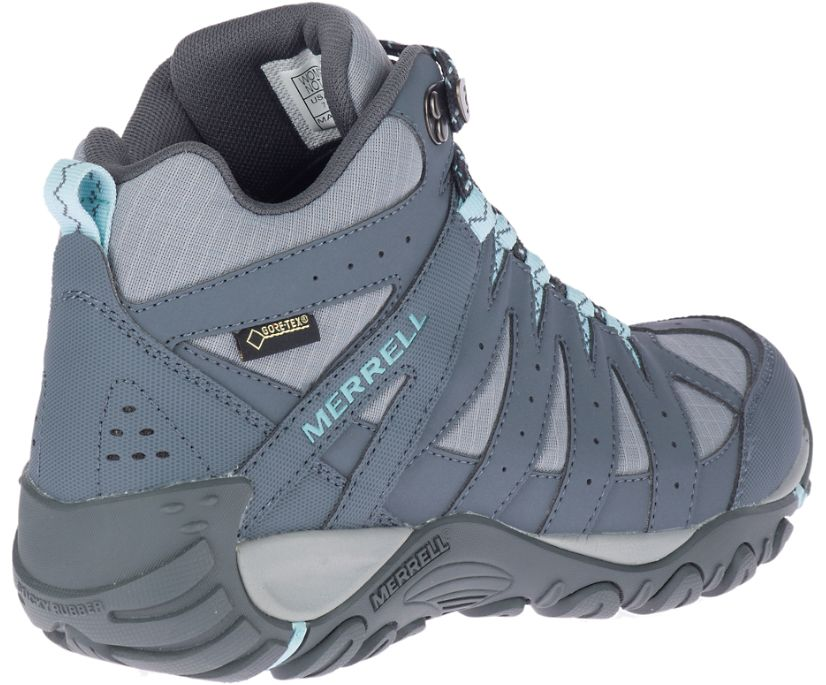 Accentor Sport 2 Mid GORE-TEX®, Storm/Canal, dynamic