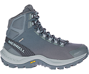 Thermo Cross 2 Mid Waterproof, Storm/Canal, dynamic