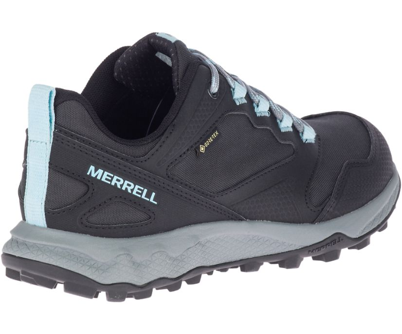 Altalight Approach GORE-TEX®, Black/Canal, dynamic