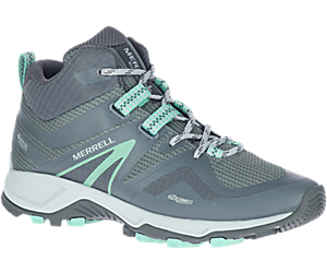 MQM Flex 2 Mid GORE-TEX®, Rock/Wave, dynamic