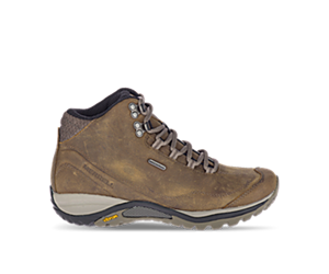 Siren Traveller 3 Mid Waterproof, Brindle/Boulder, dynamic