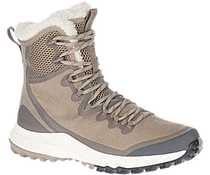 Bravada Polar Waterproof, Brindle/Moonrock, dynamic