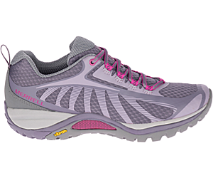 Siren Edge 3, Shark/Fuchsia, dynamic