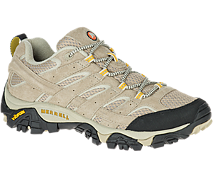 Moab 2 Ventilator Wide Width, Taupe, dynamic
