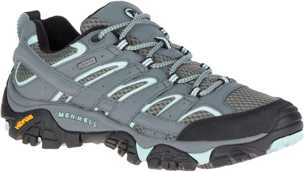 merrell moab women's hiking boot
