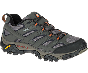 Moab 2 GORE-TEX®, Beluga, dynamic