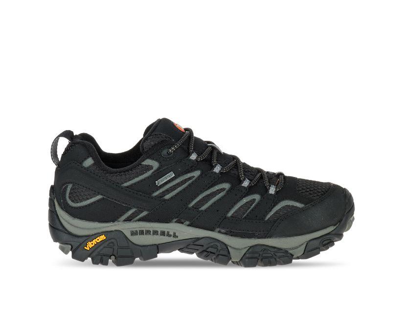 Moab 2 GORE-TEX®, Black, dynamic