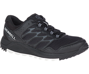 Wildwood GORE-TEX®, Black/Black, dynamic