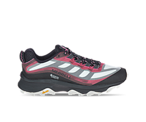 Moab Speed GORE-TEX®, Highrise, dynamic