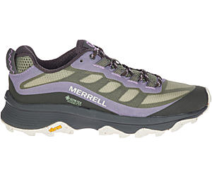 Moab Speed GORE-TEX®, Lichen, dynamic