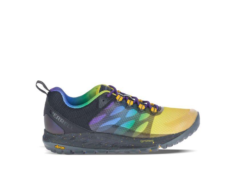 Antora 2 Outdoors For All, Rainbow, dynamic