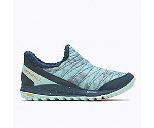 Antora Sneaker Moc X See America, Arctic, dynamic