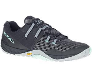 Trail Glove 6, Black, dynamic