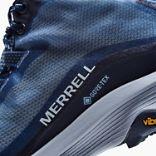 Moab Speed Mid GORE-TEX®, Navy, dynamic