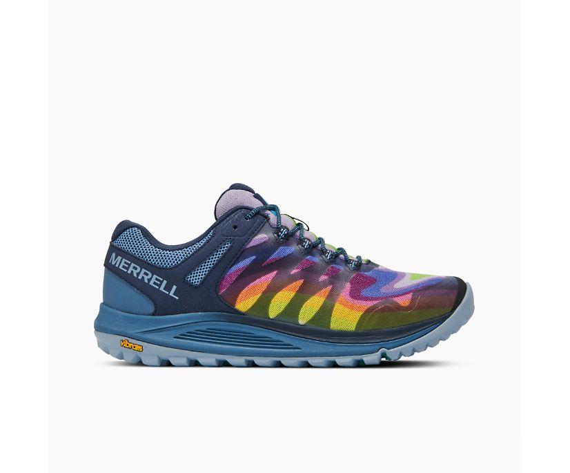 Nova 2 Rainbow, Rainbow, dynamic