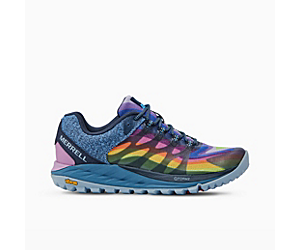 Antora 2 Rainbow, Rainbow, dynamic
