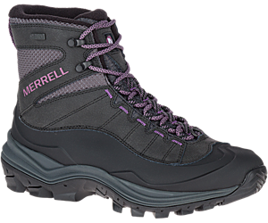 Thermo Chill Mid Shell Waterproof, Black, dynamic