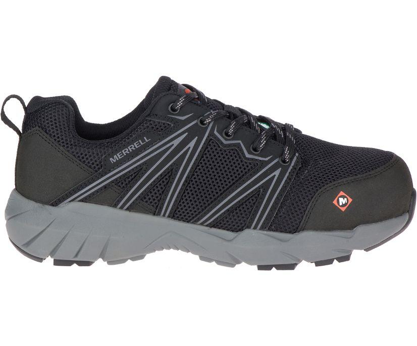 Fullbench Superlite CSA Alloy Toe Work Shoe, Black, dynamic