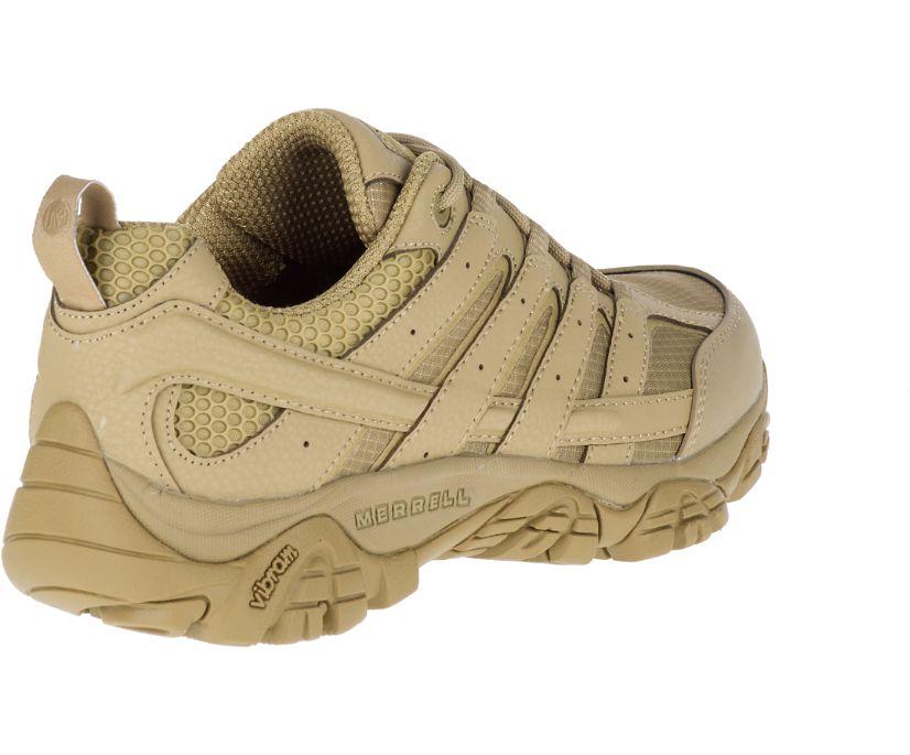Moab 2 Tactical Shoe, Coyote, dynamic