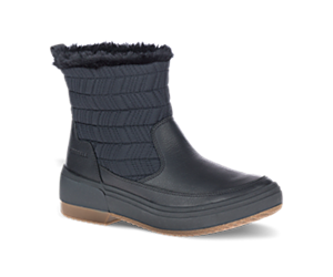 Haven Bluff Polar Waterproof, Black, dynamic