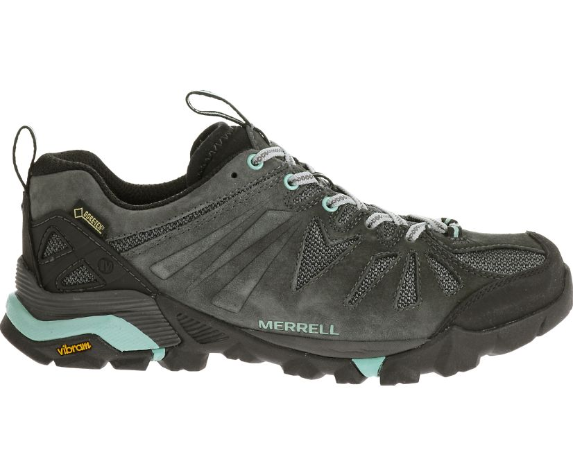 Capra GORE-TEX®, Granite, dynamic