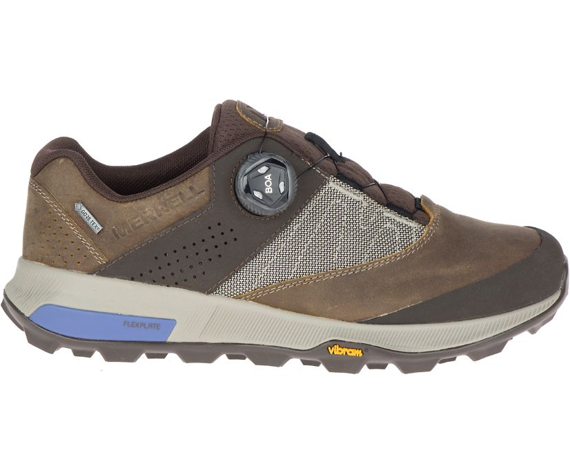 Zion Boa GORE-TEX®, Cloudy, dynamic