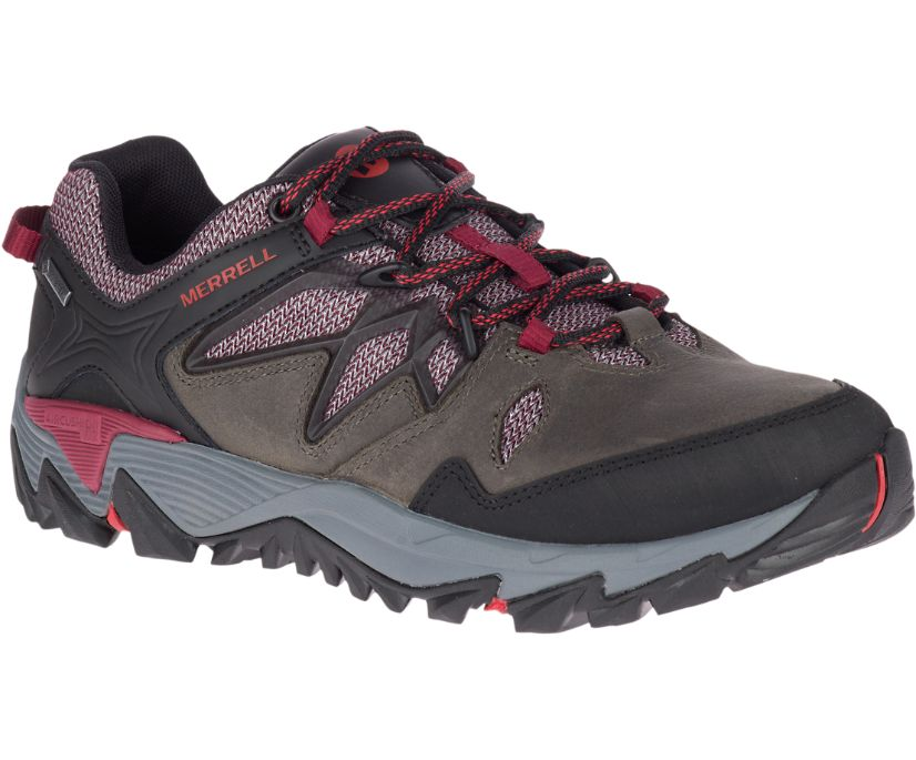 All Out Blaze 2 GORE-TEX®, Pewter, dynamic