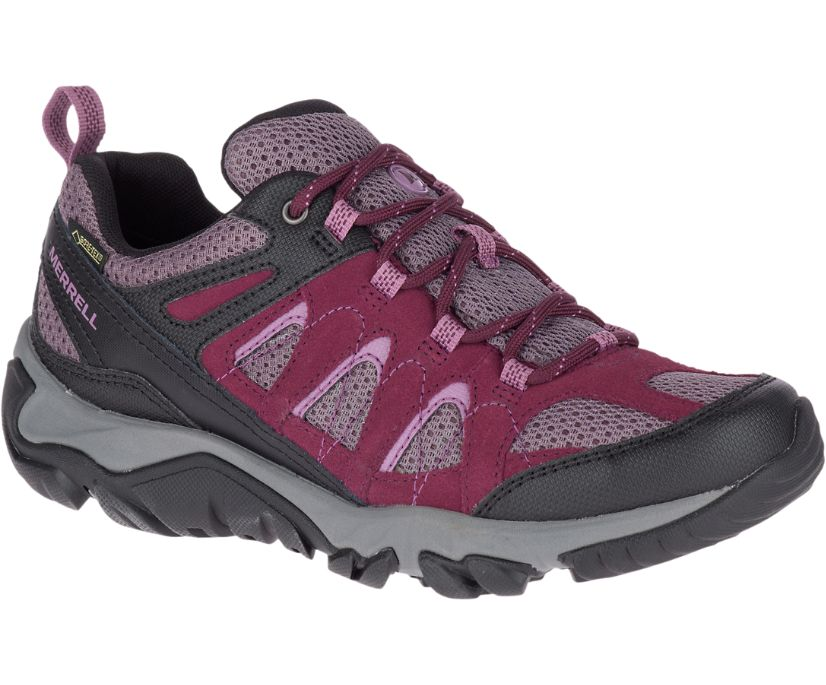Outmost Ventilator GORE-TEX®, Fig, dynamic