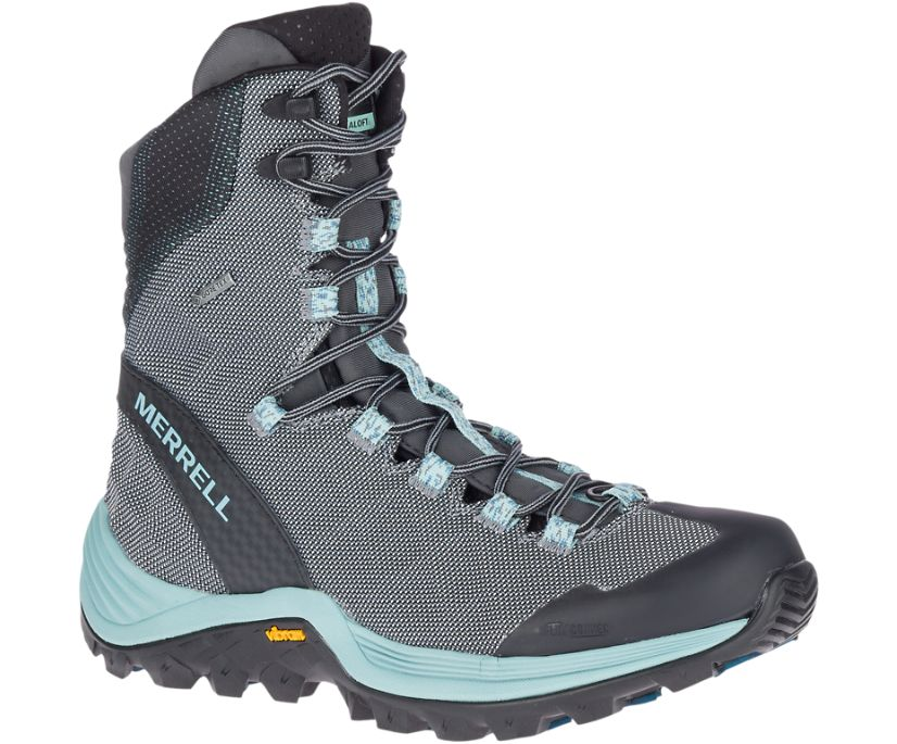 Thermo Rogue Tall GORE-TEX®, Ice Castle, dynamic