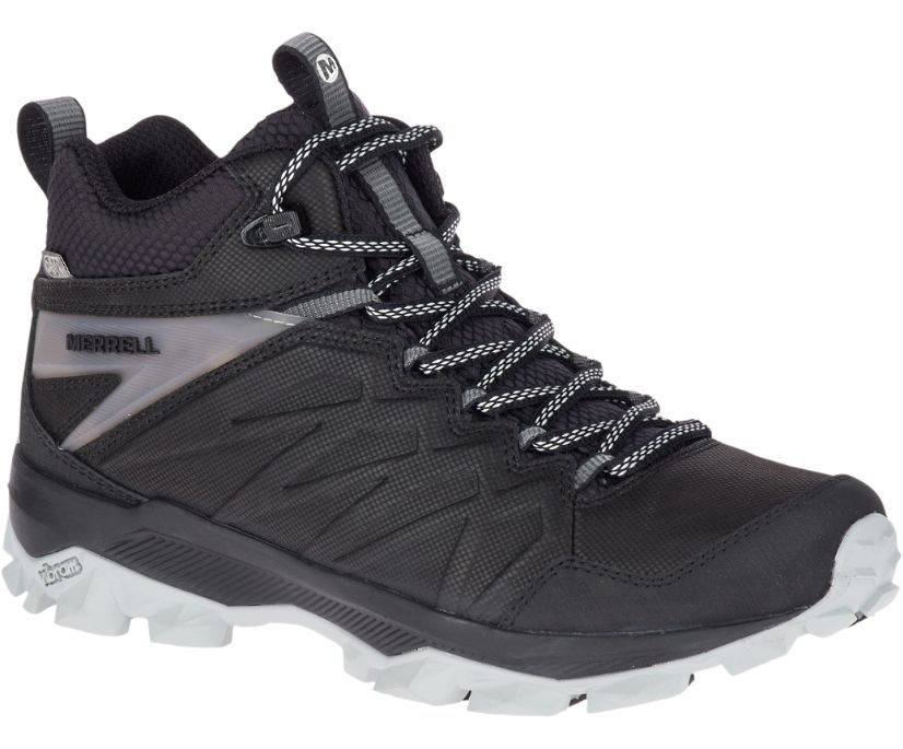 Thermo Freeze Mid Waterproof, Black/Vapor, dynamic
